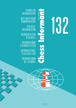 Chess Informant 132