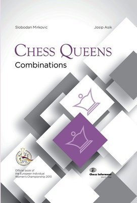 Chess Queens - Combinations