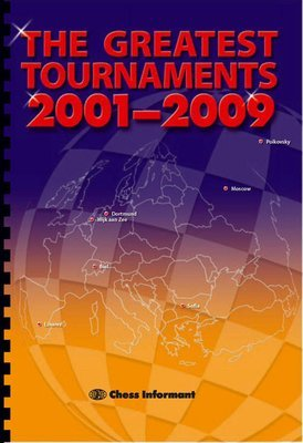 The Greatest Tournaments 2001-2009