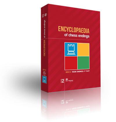 Encyclopedia of Chess Endings II - Rook Endings 1  ***USED***