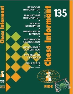 Chess Informant Store