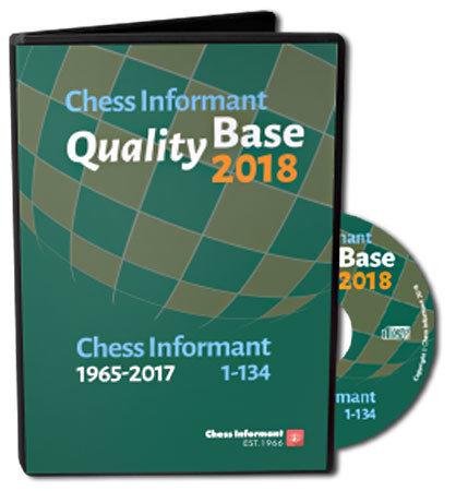 Quality Base 2018