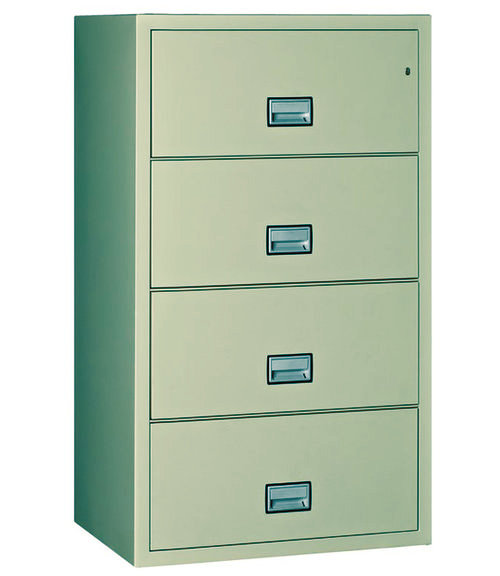 "Lateral, Legal & Letter, 31"" Wide, 2,3 & 4 Drawer"