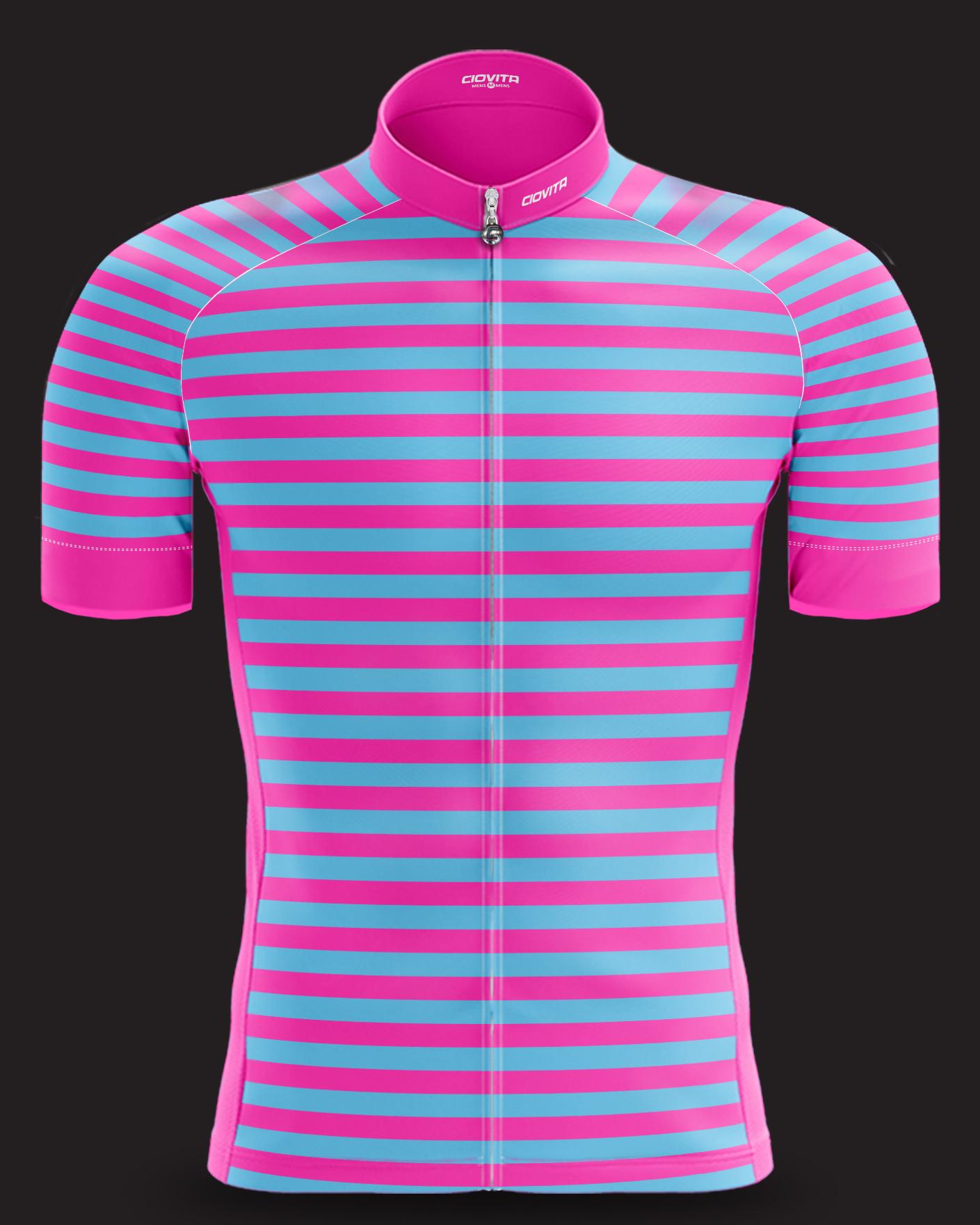 2019 Cycling Jersey P001