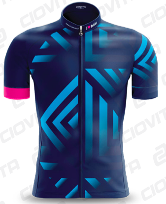 2020 Sports fit Cycling Jersey 88275
