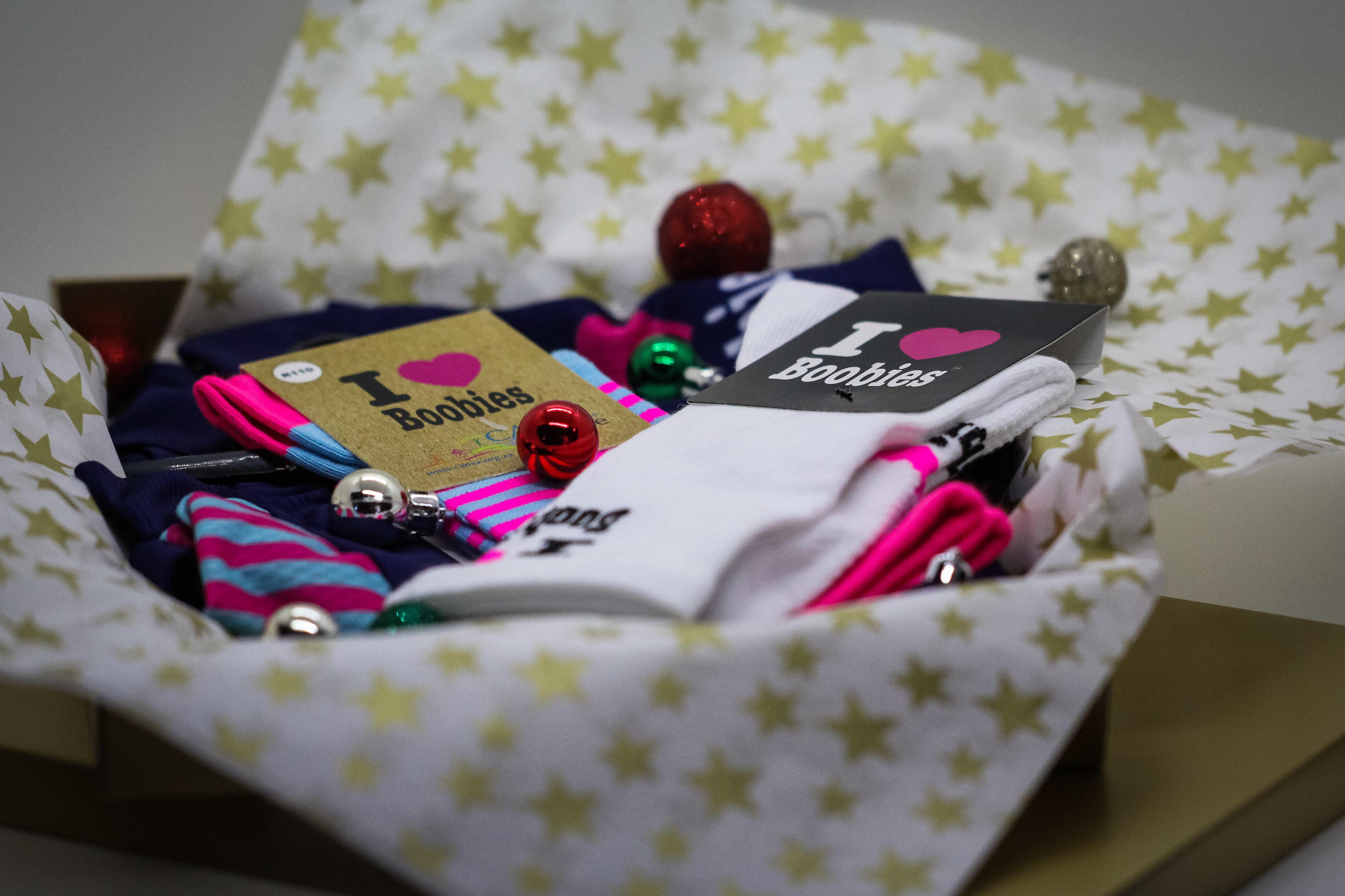 The Christmas Cyclist Gift 00117