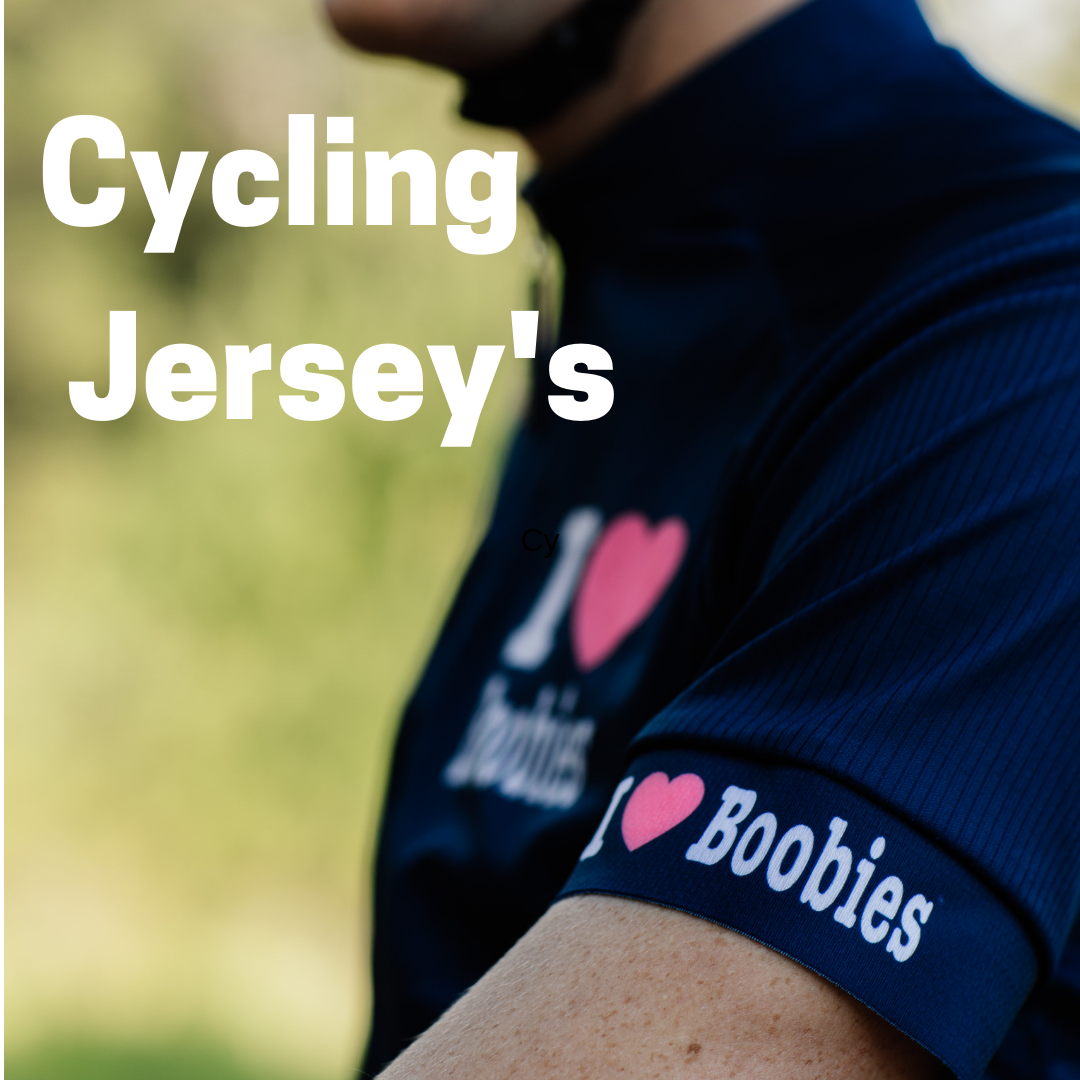 Men's Cycling Jersey 00142