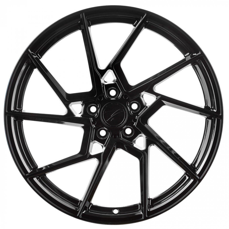 Z-Performance ZP3.1 10,5x20 Et42 5x112 FlowForged Gloss Black ZP2110520425112GLB