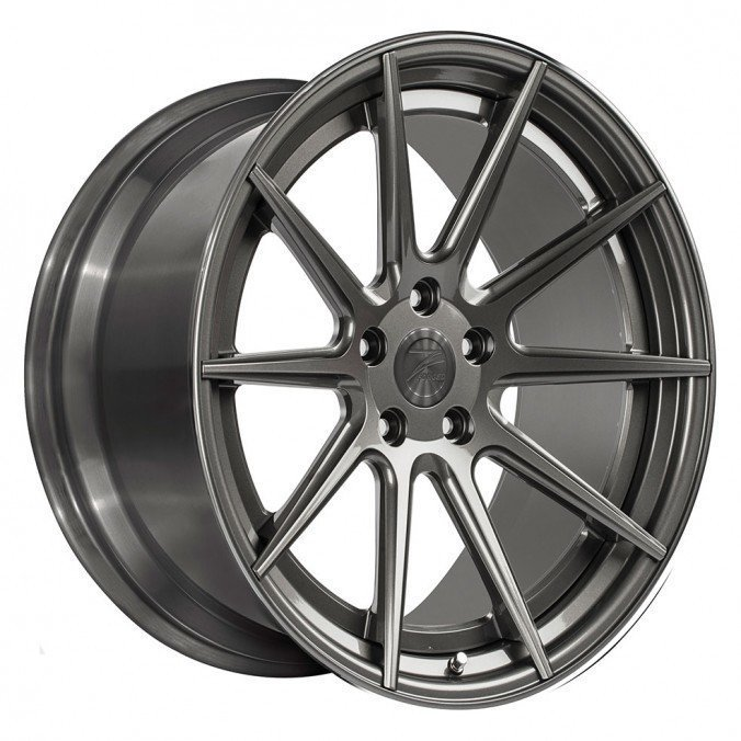 ZP.FORGED8 ZPFORGED8