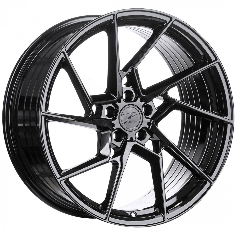 Z-Performance ZP3.1 10,5x20 Et42 5x112 FlowForged Gloss Black