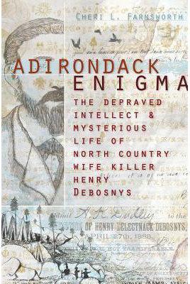 Adirondack Enigma - Farnsworth