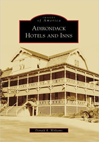 Adirondack Hotels and Inns - Williams