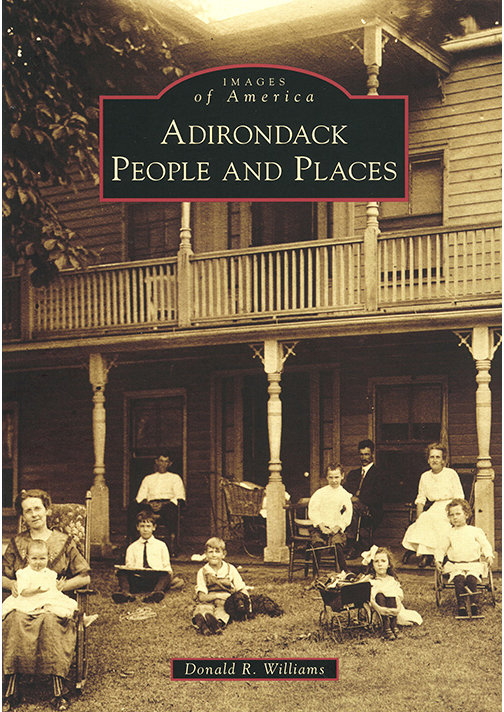 Adirondack People and Places - Williams