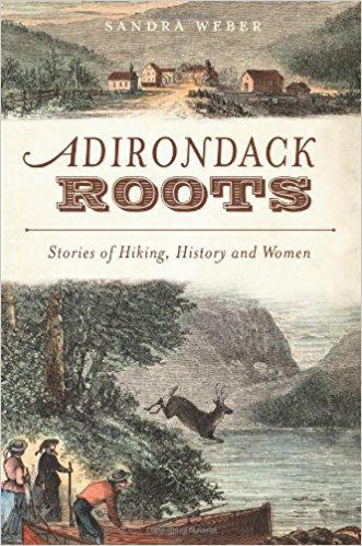 Adirondack Roots - Weber