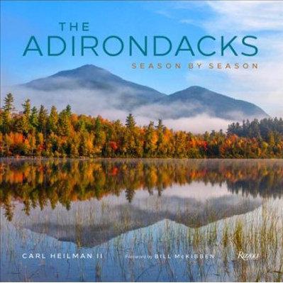 The Adirondacks: Season by Season - Heilman II