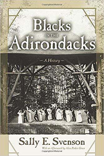 Blacks in the Adirondacks - Svenson