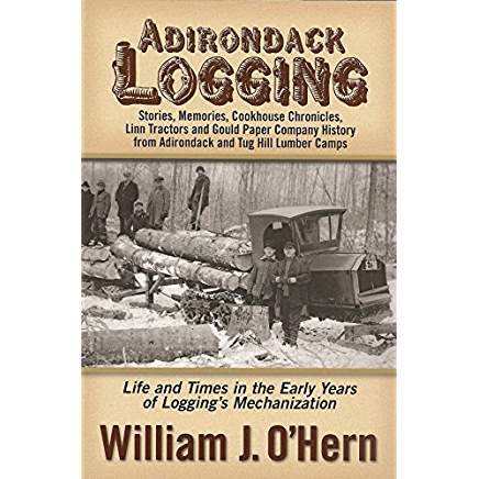 Adirondack Logging-O'Hern