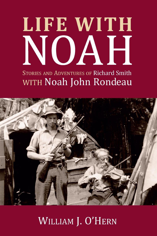 Life with noah