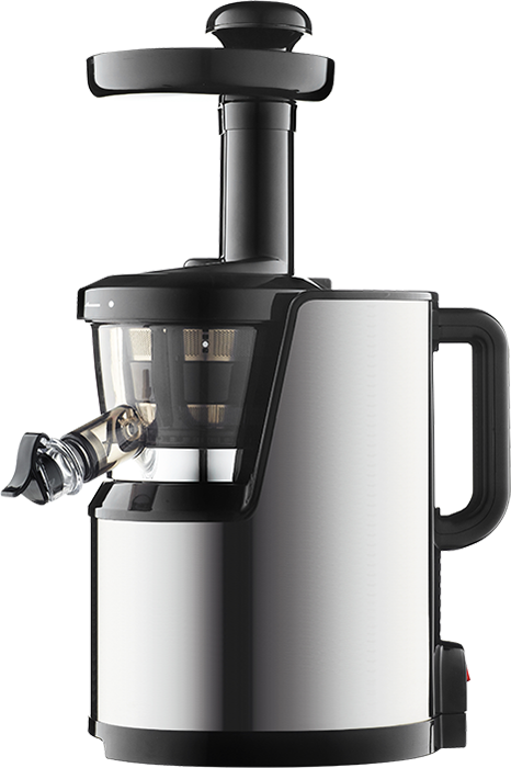 Slow Juicer life Premium - Estrattore di succo a lenta spremitura a freddo