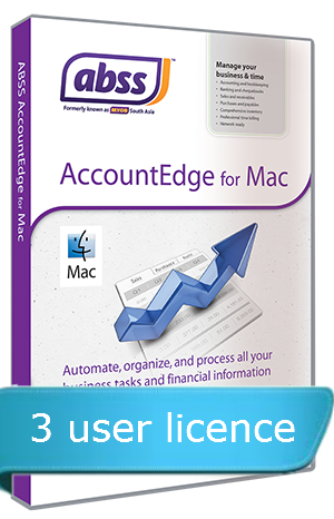 MYOB AccountEdge 3 users 05
