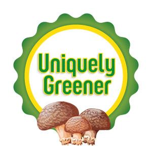 Uniquely Greener Shiitake Grow Kit
