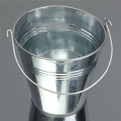 Metal Drip Bucket for Pellet Grill