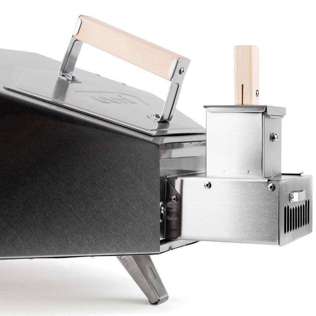 Uuni Pro Pellet Adapter (free shipping to lower 48) uunipropelletburner