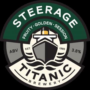Titanic Steerage 3.8% TITANICB_STE