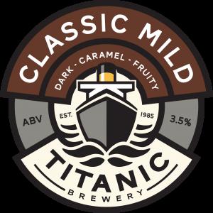Titanic Classic Mild 3.5% TITANICB_CMI