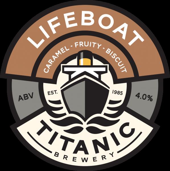 Titanic Lifeboat 4.0% TITANICB_LIF