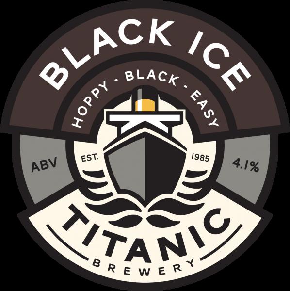Titanic Black Ice 4.1% TITANICB_BIC