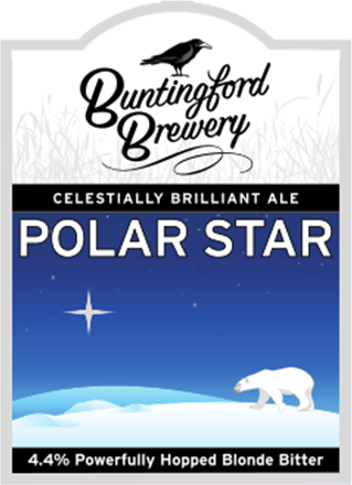 Polar Star 4.4% BUNTBREW_POL