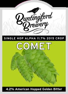 Comet - Single Hop 4.2% 00037