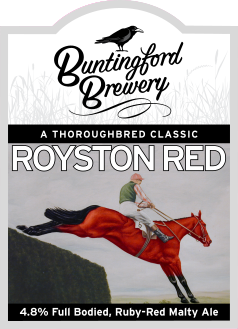 Royston Red 4.8% 00039