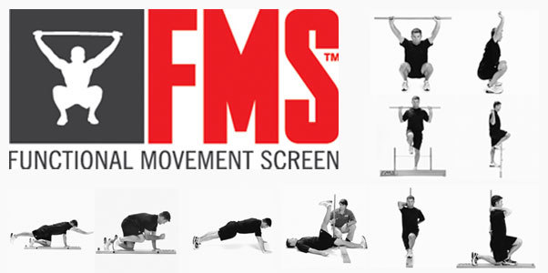 FUNCTIONAL MOVEMENT SCREEN FMS