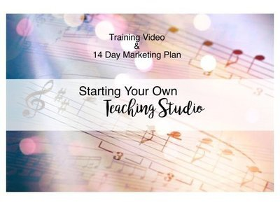 14 Day Strategic Marketing Plan PDF and Training Video