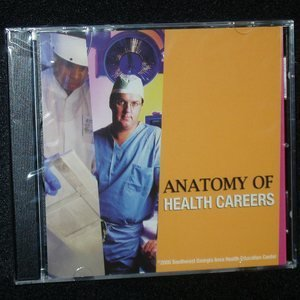 Anatomy of Health Careers 00011