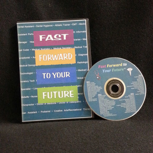 Fast Forward to Your Future 10013