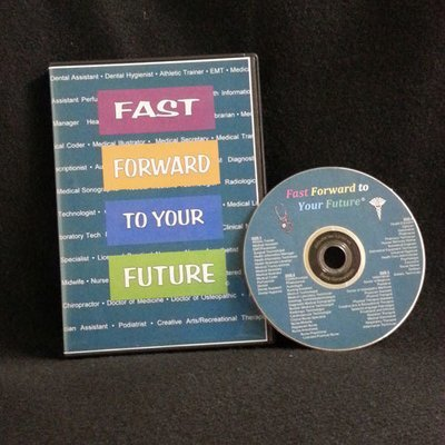 Fast Forward to Your Future