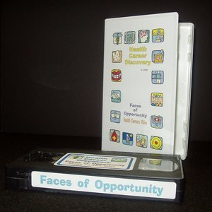 Health Career Discovery Video (Request DVD)