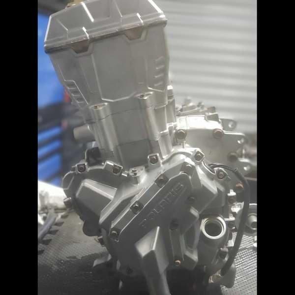 2015+ Polaris Ace 570 Engine Rebuild