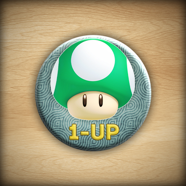 "1.25"" 1-up button17"