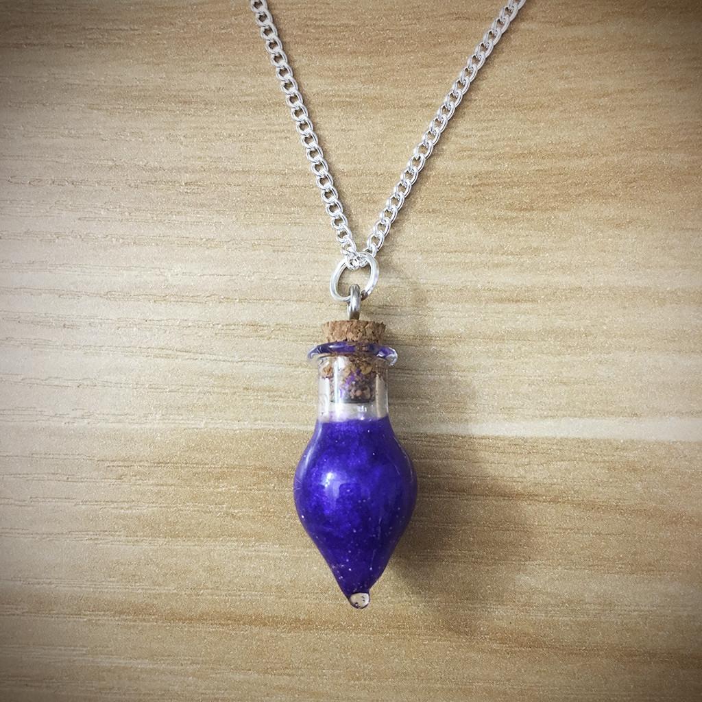Potion Necklace - Drop