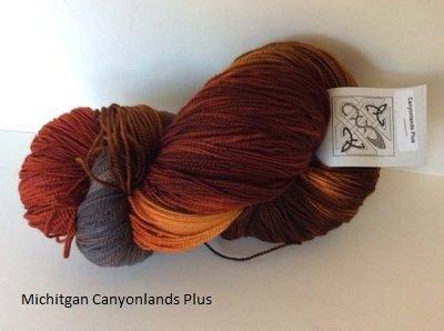 Canyonlands Plus