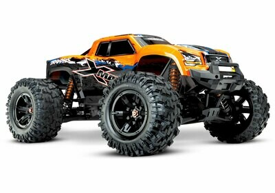 Traxxas X-Maxx 1/7 4WD 8S (VXL-8S/TQi/No Batt/No Chg) C-TRX77086-4