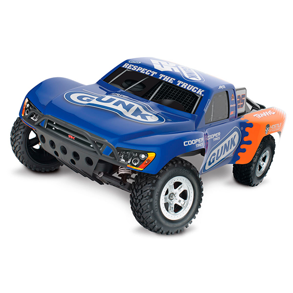 Traxxas Slash XL-5