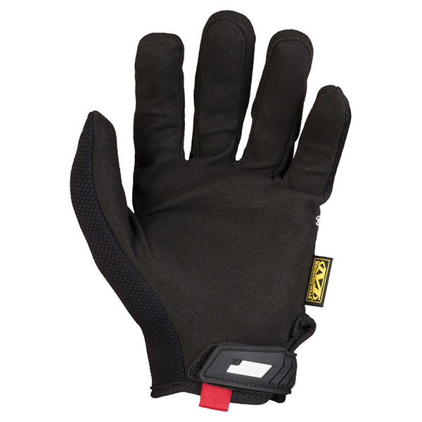 The Original Work Gloves Red/Small