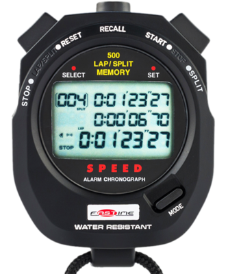Fastime 14 Stopwatch The Best Stopwatch for RC Racing FAST14