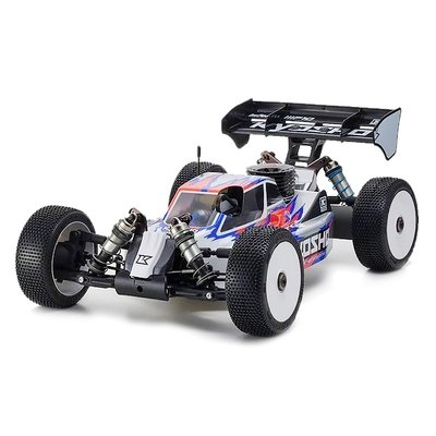 Kyosho Inferno MP10 1/8 Off Road Buggy Kit K.33015B