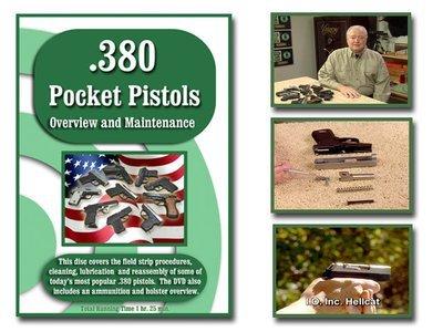 380 Pocket Pistols